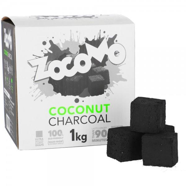 Kohle 1kg Cube
