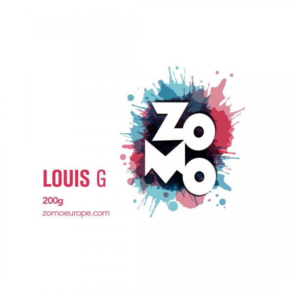 LOUIS G 200g