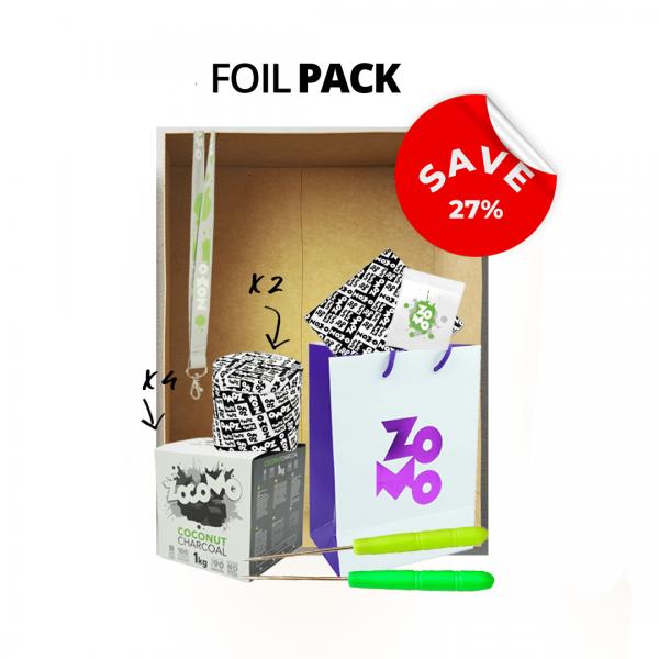 Foil Pack
