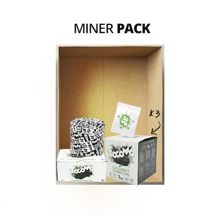 Miner Pack