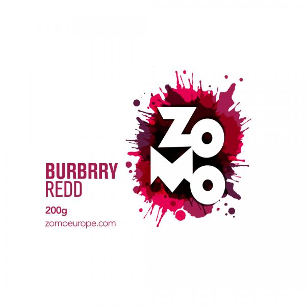BURBRRY REDD 200g