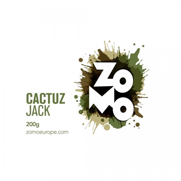 CACTUZ JACK 200g