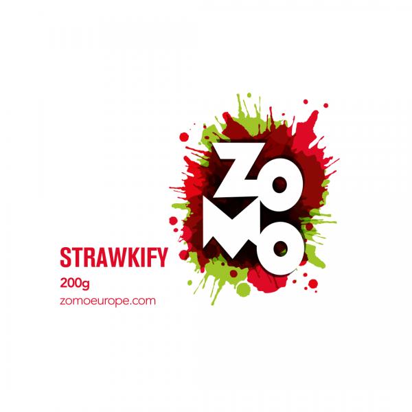 STRAWKIFY 200g