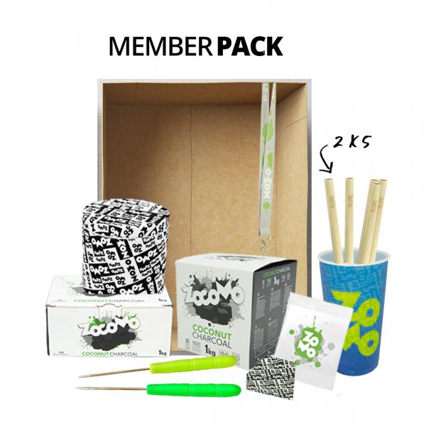 Member Pack