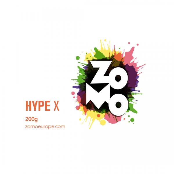 HYPE X 200g